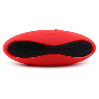 Portable Mini Rugby Bluetooth Speaker