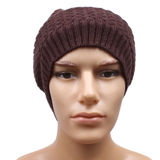 Sushito Stylish Winter protection Beanies Cap JSMFHCP1476