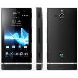 Ultra Clear Sony Ericsson Xperia U St25i Screen Scratch Protector Guard