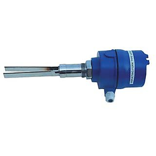Vibrating Fork Level Switch for solids and powder