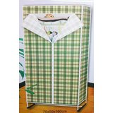Portable Foldable Wardrobe For Home & Offices