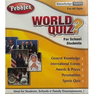 World Quiz ... For All Ages
