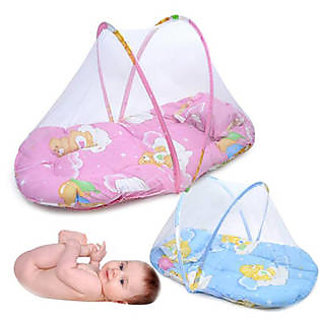 Firststep baby mosquito net bed