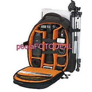 backpack camera notebook laptop mobile tripod bag 17 built rain cover waterpoof