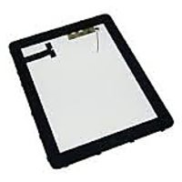 Original Touch LCD Display Screen + Digitizer Glass For Apple IPad Wi-Fi+3G