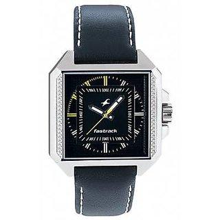 Fastrack Men's Watch - 3078SL02