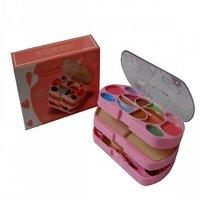 TYA Fashion Colour Make-up Kit With Free Mars Eye/Lipliner  Adbeni Accessories