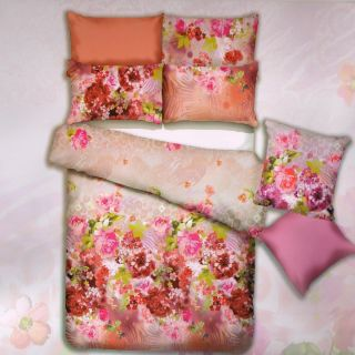 Shopgalore Set of Double Bed Comforter and Double Bedsheet (MLC - 28)