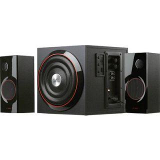 F&D A333U 2.1 Multimedia Speakers 4500W With USB & MMC Slot