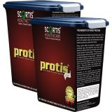 Protis Gold - 100% Whey Protein Isolate
