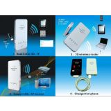Portable 3g Wifi Wireless Router For Ipad Ipad2 Ipad3 Iphone4s