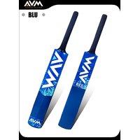 Avm Blu Cricket Bat No.5 Kids