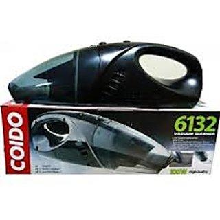 New Coido Vaccum 6132 Car Vacuum Cleaner Wet And Dry