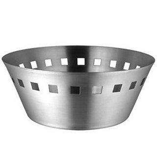 Bread Basket - Square hole - Matte finish