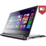Lenovo Ideapad Flex 2-14 Notebook (Ci3/ 4GB/ 500GB/ Win8.1/ Touch) (59-428487)