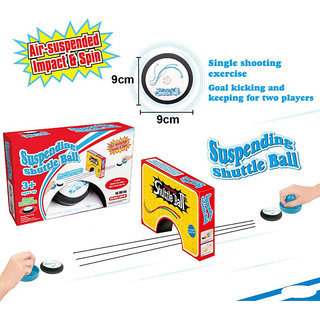 Electric Suspending Shuttle Ball For Kids