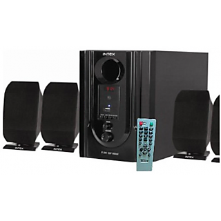 Intex 301 4.1 Speakers