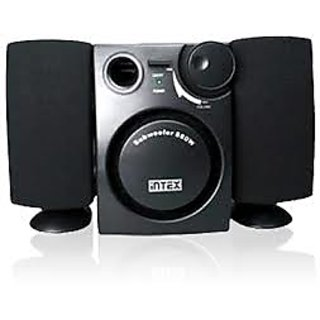 Intex 2.1 speaker 880 DJ SOUND