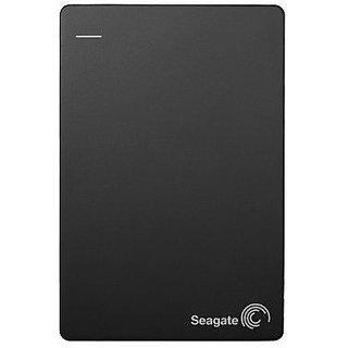 Seagate Backup Plus Slim 2TB Portable External Hard Drive Image