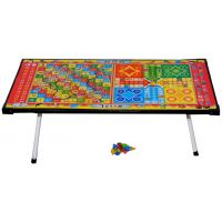 Kids Ludo cum Study Table