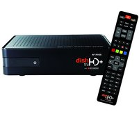 Dish Tv DTH HD+ recorder one month All Sport with Game on HD