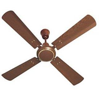 Havells Woodster 1200Mm Ceiling Fan (Rose Wood)