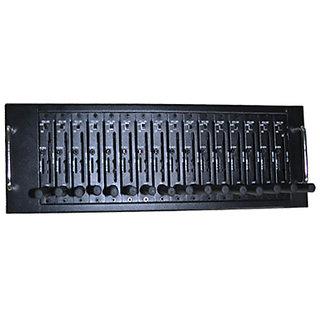 Wavecom 16 port Modem For bulk sms Multi recharges q2403 A/B