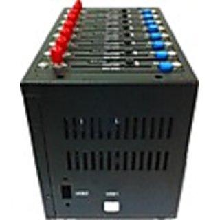 Siemens multi recharges Modem tc 35i 8port