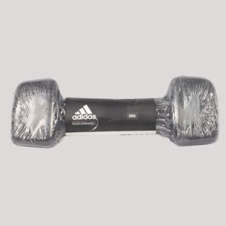 Adidas Neoprene Dumbell Ad 10013 3 Kgs.