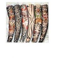 Free ki sale 1 pair tattoo sleeves