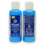 Khadi Shampoo Anti Dandruff Extra Moisturizing (Paraben Free)