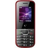 Videocon V1417 Dual Sim Mobile With 1800mah Battery