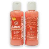 Khadi Shampoo Fruit Vitamin Enriching (Paraben Free)