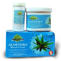 Alovera Bleach Cream