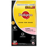 Pedigree Puppy Weaning 1.2Kg