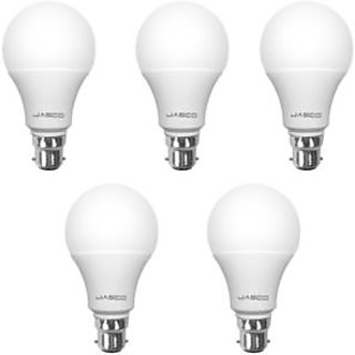 LED BULB 12W ( COMBO PACK 5 BULBS)