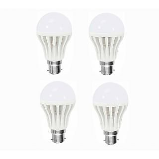 Led Bulb 12w Pack of 3 (CS Shopping Gallery)