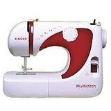 Singer Multistitch Automatic Sewing Machine