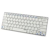 RAPOO E6100 WHITE Keyboard
