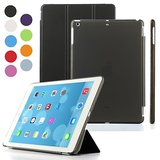 Ultra Thin Front Stand Smart Cover Case For Apple IPad Air 5 Case Cover For Air