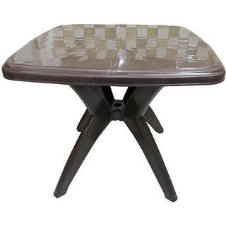 Plastic Foldable Dining Table Buy Plastic Foldable Dining Table Online At Be