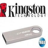 Kingston DT SE9 16Gb Pendrive