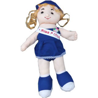 Soft toy long doll 55 cm for kids SE-St-04