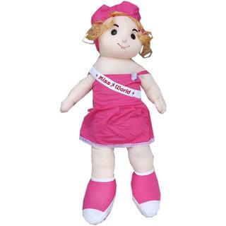Soft toy long doll for kids SE-St-05