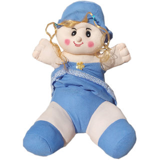 Soft toy Sitting doll for kids SE-ST-07