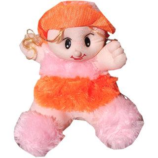 d64dda9a6f0 71%off Soft toy Sitting fir doll for kids 33 cm SE-ST-10