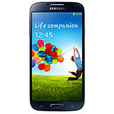 Samsung Galaxy S4 (I9500) (Black)