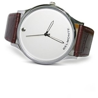 Belmonte Wrist Watch for Men