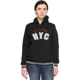 Wajbee Women Sweatshirt