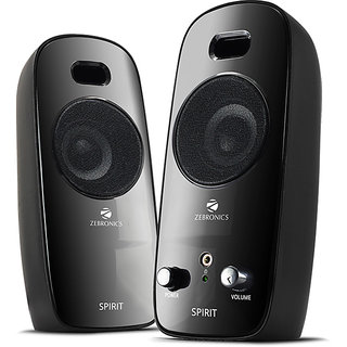 Zebronics Spirit 2.0 Speaker